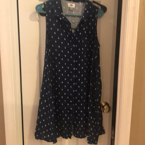 Old Navy Dresses & Skirts - Old navy button up dress